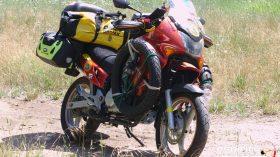 Pedro a Mongolia espirituRACER moto 09