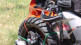 Pedro a Mongolia espirituRACER moto 10