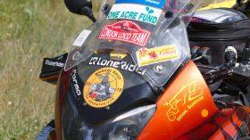 Pedro a Mongolia espirituRACER moto 11