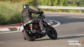 Prueba Moto Guzzi V9 Bobber Sport 01