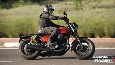 Prueba Moto Guzzi V9 Bobber Sport 04