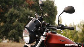 Prueba Moto Guzzi V9 Bobber Sport 14