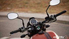 Prueba Moto Guzzi V9 Bobber Sport 16