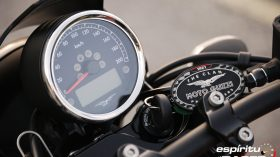 Prueba Moto Guzzi V9 Bobber Sport 17