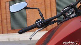 Prueba Moto Guzzi V9 Bobber Sport 42