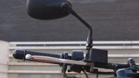 Prueba Moto Guzzi V9 Bobber Sport 44