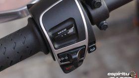 Prueba Moto Guzzi V9 Bobber Sport 45