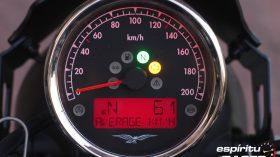 Prueba Moto Guzzi V9 Bobber Sport 46