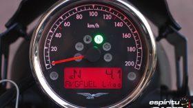 Prueba Moto Guzzi V9 Bobber Sport 47