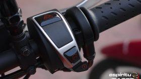 Prueba Moto Guzzi V9 Bobber Sport 48