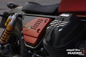 Prueba Moto Guzzi V9 Bobber Sport 52