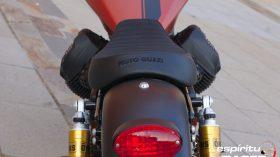 Prueba Moto Guzzi V9 Bobber Sport 62