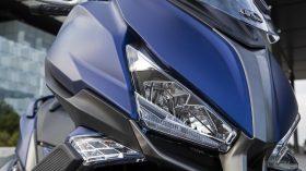 Xciting S 400 Detalle Azul 20