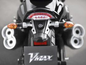 Yamaha VMAX 1700 2013 1