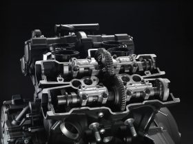 Yamaha VMAX 1700 2013 3