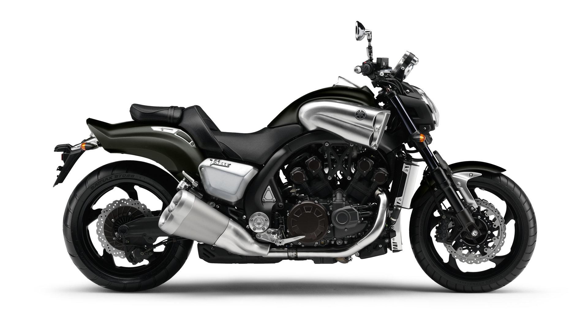 Yamaha VMAX 1700 2013