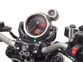 Yamaha VMAX 1700 2015 2