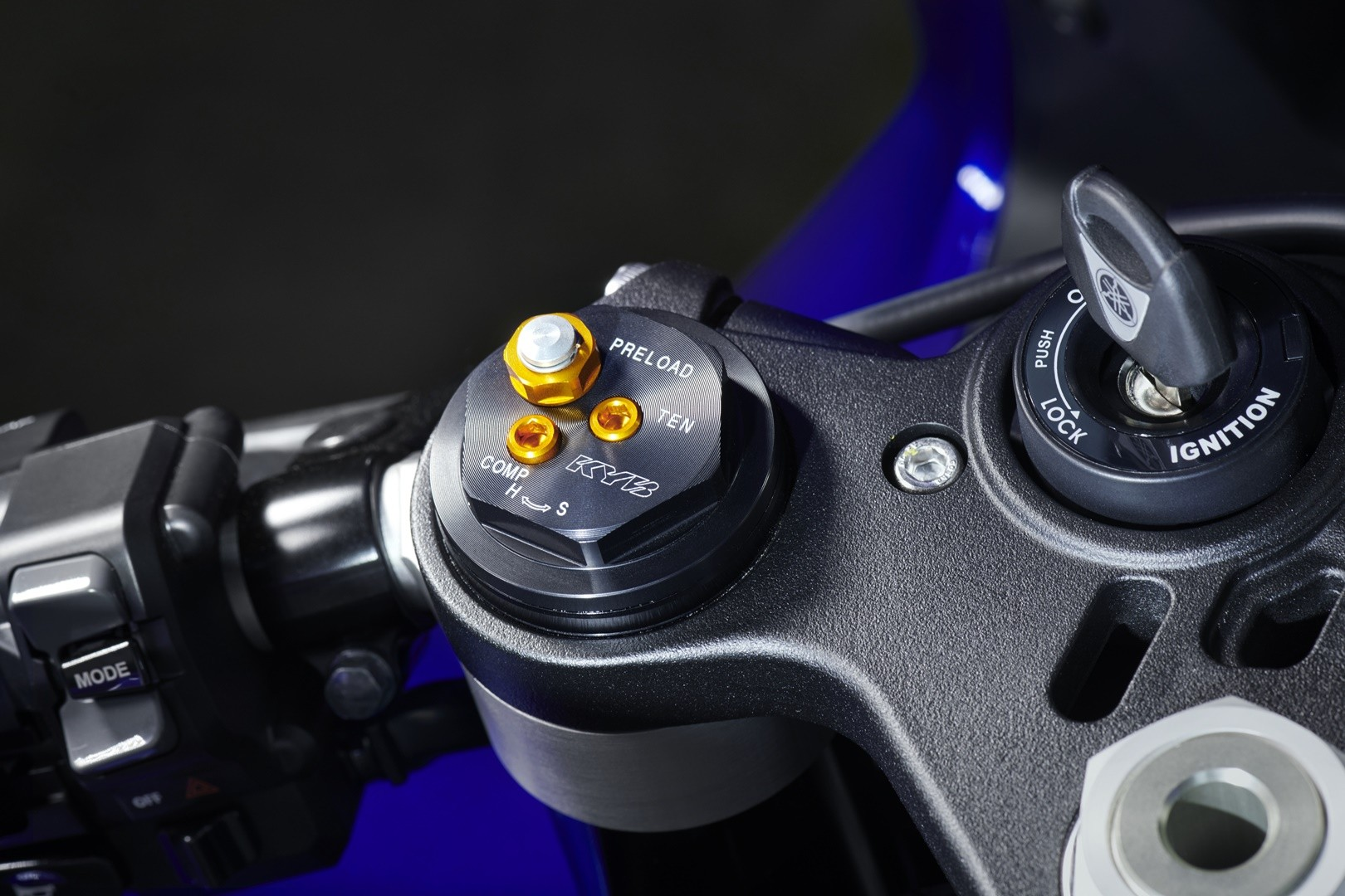 Yamaha YZFR1 2020 12