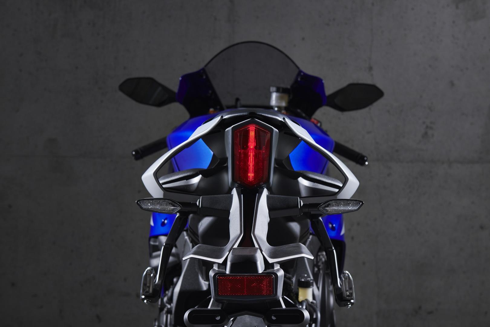 Yamaha YZFR1 2020 20