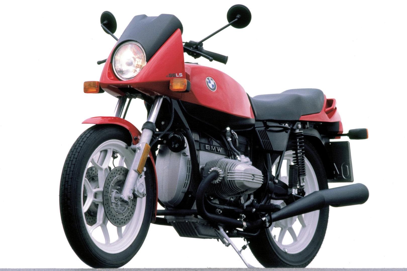 BMW R 65 LS 1
