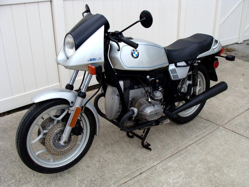 BMW R 65 LS 4