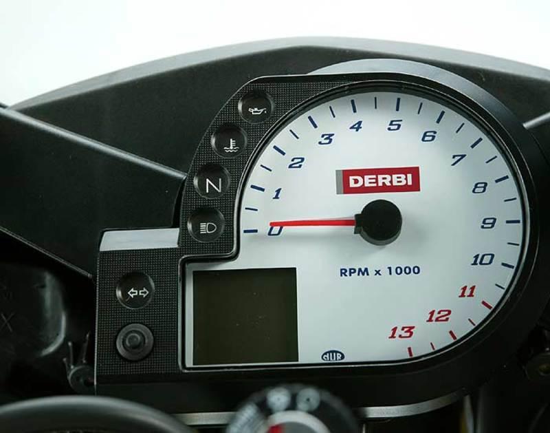 Derbi GPR 125 2005 4