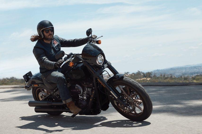 Harley-Davidson Low Rider S: vuelve el espíritu californiano de los años 80