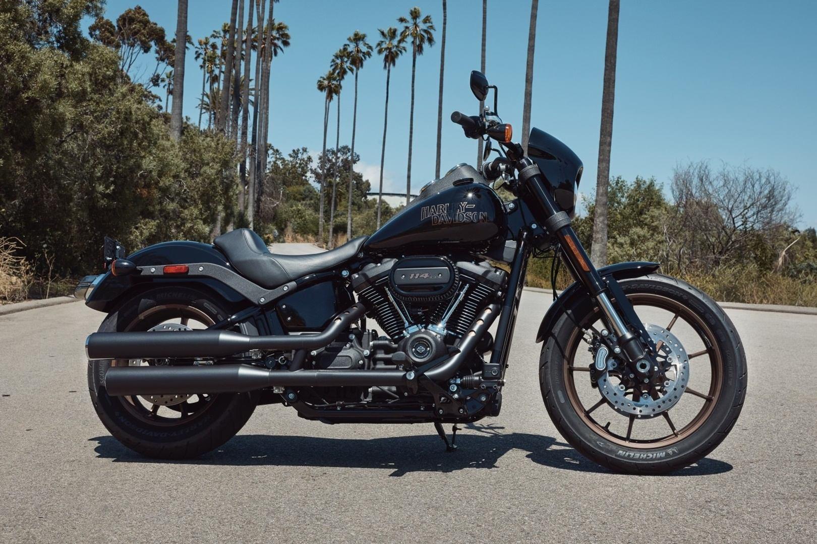 HD Low Rider S 2020 07