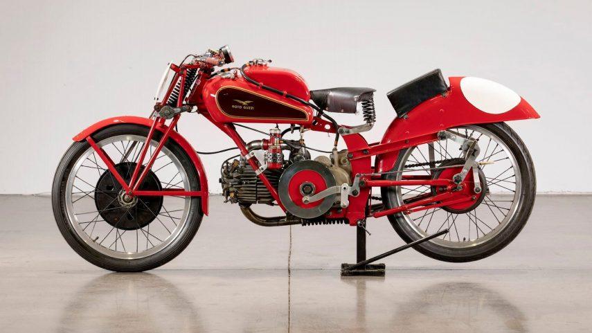 Moto Guzzi Dondolino (1)