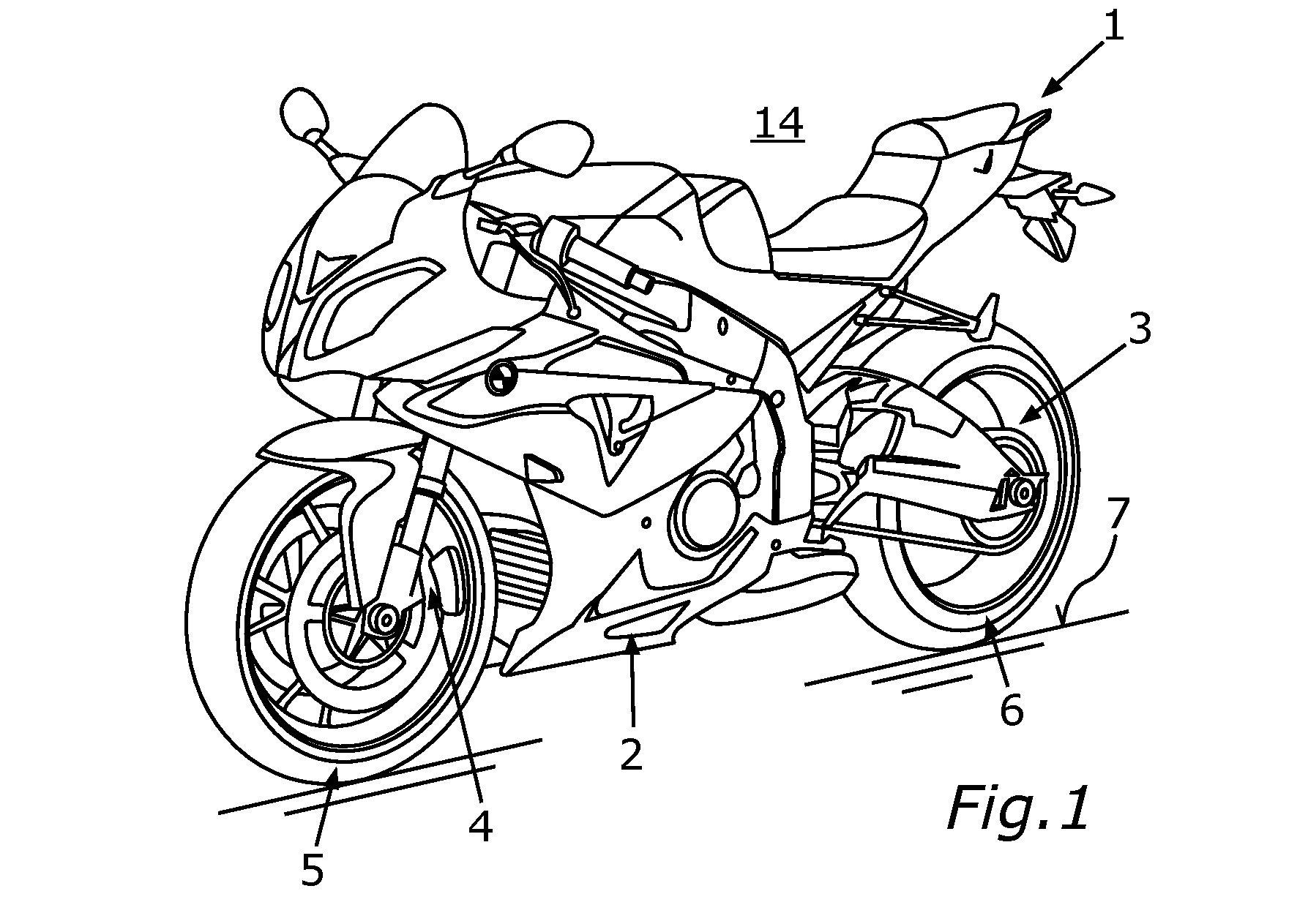 Patente Turbo Electrico BMW 1