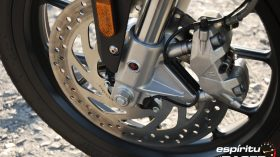 Prueba Aprilia RS 125 13