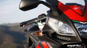 Prueba Aprilia RS 125 14