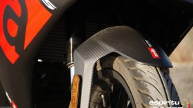 Prueba Aprilia RS 125 15