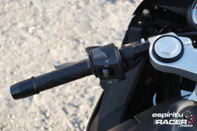 Prueba Aprilia RS 125 20