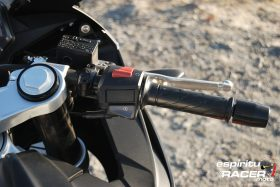 Prueba Aprilia RS 125 22