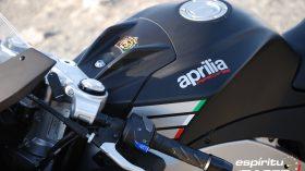 Prueba Aprilia RS 125 23
