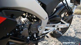 Prueba Aprilia RS 125 24