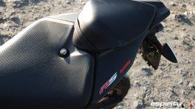 Prueba Aprilia RS 125 25