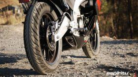 Prueba Aprilia RS 125 28