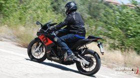 Prueba Aprilia RS 125 31