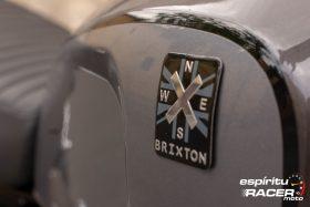 Prueba Brixton BX 125 55