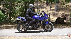 Prueba Yamaha FZ6 Fazer S2 03