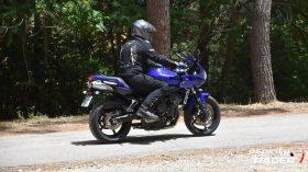 Prueba Yamaha FZ6 Fazer S2 04