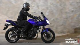 Prueba Yamaha FZ6 Fazer S2 05