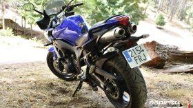 Prueba Yamaha FZ6 Fazer S2 07