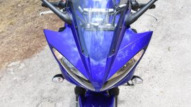 Prueba Yamaha FZ6 Fazer S2 10