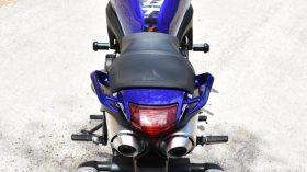 Prueba Yamaha FZ6 Fazer S2 12