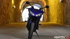 Prueba Yamaha FZ6 Fazer S2 14