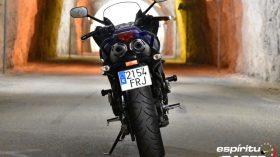 Prueba Yamaha FZ6 Fazer S2 17