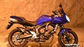 Prueba Yamaha FZ6 Fazer S2 23